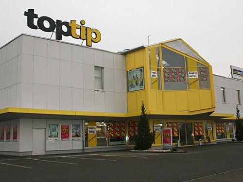 Toptip Dübendorf Wohnland öffnungszeiten